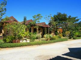 Suansiri Resort, Mae Chan (Near Mae Salong Nai)