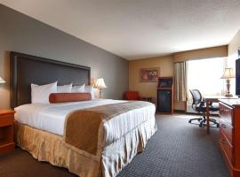 Best Western Plus The Charles Hotel, St. Charles