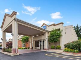 Best Western Historic Frederick