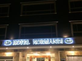 Hotel Boutique Normandi, Talca