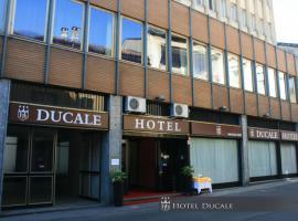 Hotel Ducale, Vigevano