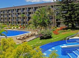 Best Western Irazu Hotel & Casino, San José