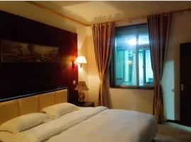 Kunji Hot Spring Hotel, Shunyi (Shaling yakınında)