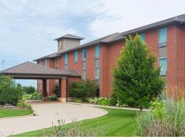 BW Premier Collection, Parke Regency Hotel & Conference Center, Bloomington (Near Chenoa)