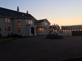 Loch Lomond Villas, Gartocharn