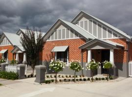 10 William St - William Cottages