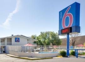 Motel 6 Denver - Lakewood, Lakewood