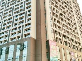 Longcheng Apartment, Shunde (Longjiang yakınında)
