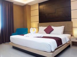 Orchardz Hotel Ayani Pontianak, Понтианак (рядом с городом Sungaidurian)