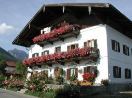Biererhof, Rottau