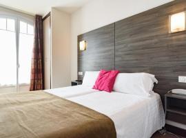 Hotel Le 21, Сен-Рафаэль