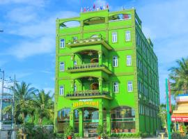 Meas Sorphea Hotel, Pailin