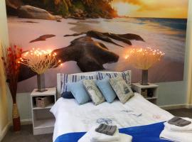 Cape Valley Manor Guesthouse, Paarl