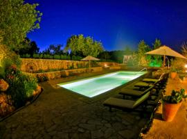 Holiday Villa Casa Calma Ibiza, Sant Rafael de Sa Creu