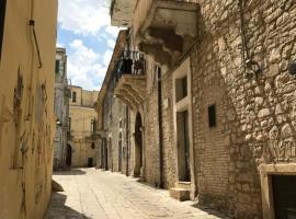 Ca' del Borgo, Venosa
