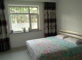 Bayu Ring Angang Apartment, Gaizhou (Liguan yakınında)