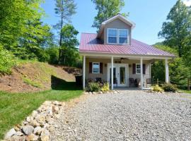 Paradise Cove Home, Weaverville