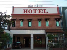 Hai Dang Hotel, Châu Làng Chánh