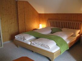 Hotel Schönenboden, Wildhaus