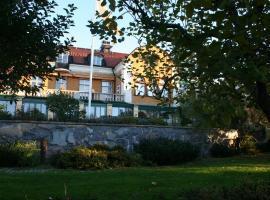Villa Brevik, Lidingö