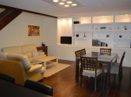 Duplexe 80 m2 Cosy et modern