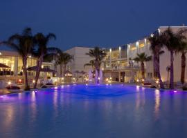 DubaiVillage, Camposano (Tufino yakınında)