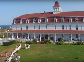Spring House Hotel