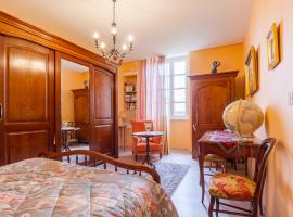 Chambres d'Hôtes Saint Roch, Tournecoupe (рядом с городом Estramiac)