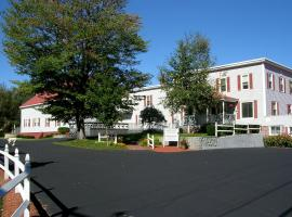 Boardwalk Inn, Rumford