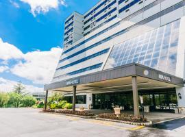 APA Hotel Woodbridge, Iselin