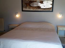 Chambres de Frédé, Plounévez-Lochrist