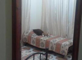 Matheos Alkassis Apartments, Вифлеем (рядом с городом Nehemia)