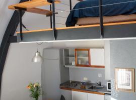 Rosario Suites