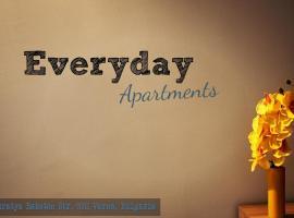 Everyday Apartments