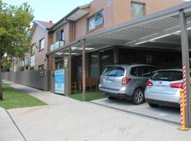 Strathfield Executive Accommodation, Sidney (Homebush yakınında)