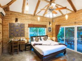 Kong Garden Resort, Phayayen