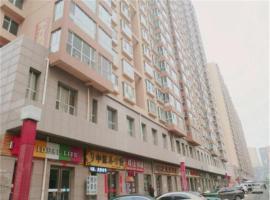 Yuncheng Apartment Datong, Datong (Shaling yakınında)