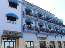 Hotel Al Faro, Licata