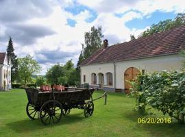 Molnárporta, Szentgyörgyvölgy (рядом с городом Nemesnép)