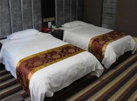 Yijia Apartment Dongxin Branch Datong, Datong (Shaling yakınında)