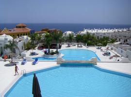 BLU PARADISE COSTA ADEJE - Heated Pool