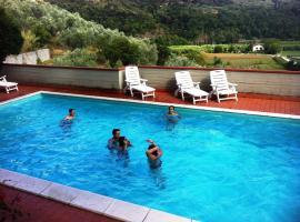 Le Casacce Case per Vacanze, Carmignano