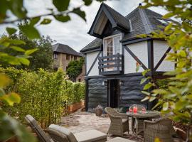 Pennyhill Park, an Exclusive Hotel & Spa, Bagshot