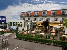 Hotel & Restaurant Seehof, Podersdorf am See