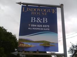 Lisduvogue House