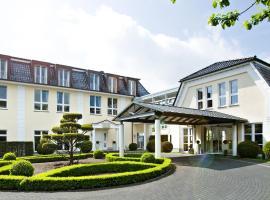 Hotel Sonne, Rheda-Wiedenbrück (Langenberg yakınında)