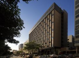 Hotel Trópico, Луанда (рядом с регионом Ingombota)