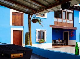 La Piñera, Siero (Ordiales yakınında)