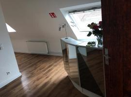 Belle Etage by Studiotel