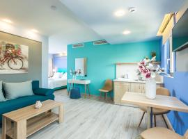 Menta City Boutique Hotel, Rethymno Town